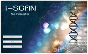 量子デバイス機器:I-SCAN