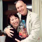 VoyagerTarot創始者JAMES博士公認ボイジャー国際認定ティーチャー日本人第1号
