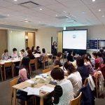 各種企業社員福利厚生・社員研修中国茶セミナー講師